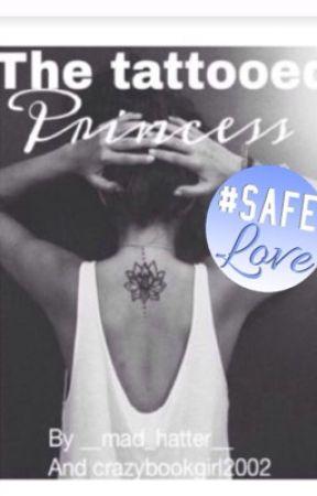 The Tattooed Princess by Alizkabo