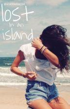 Lost in an Island by miateresa234