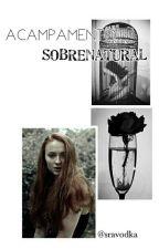 Acampamento Sobrenatural (One Direction) by SraVodka