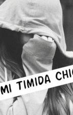 Mi Timida Chica by Vane-Dreamer