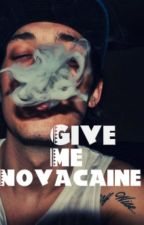 Give Me Novacaine by Foolspaces_