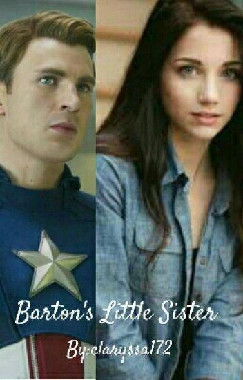 Barton's Little Sister