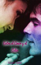 Entre el Amor y el Odio by AngelesUbaldo