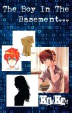 [DISCONTINUED] The Boy In The Basement... [VT Spencer x Reader] by KitKatThePaladin