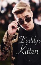 Daddy's kitten by bryannaxlovesyhu
