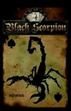 Black Scorpions[BoyxBoy] On-Going (Edited)  by AnOnyMouS-MeAnArtist