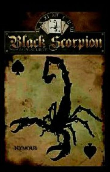 Black Scorpions[BoyxBoy] on-going