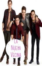 La Nueva Vecina (BTR y TN Mega hot) by DafMaslowEvans