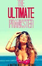 The Ultimate Prankster by rachnicole