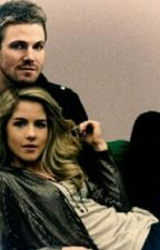 Olicity -   imposible love by ysahaldy