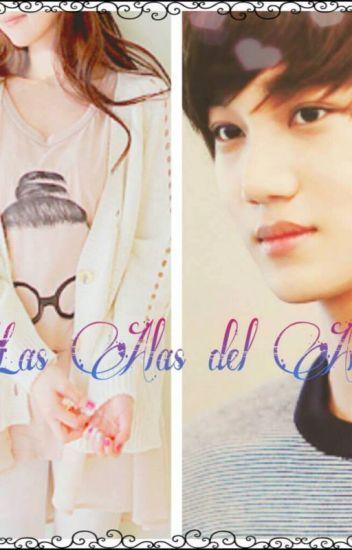 Las Alas del Amor [Kai & Tú]