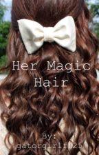 Her Magic Hair by yoimmixed