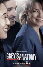 Grey's Anatomy Frases by einediamond