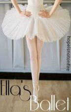 Ella's Ballet (danisnotonfire & AmazingPhil fan-fiction) by hopeisnotonfire