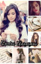 Cartas Anónimas (Camila Cabello&Tu) One shot by DarianaJauregui97