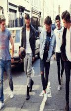 "One Direction Lyrics Album 3 ""Midnight Memories"" by umulbaneennaqvi"