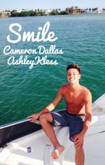 Smile // Cameron Dallas
