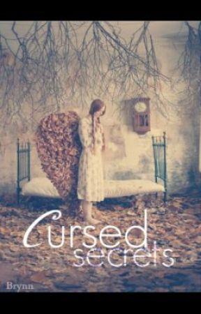 Cursed Secrets by sunpetal304