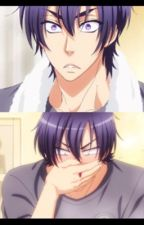 Yaoi Fan Problems by Izumi-Sena-