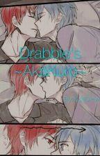 Drabble's (Yaoi, AkaKuro) by YukiDrew