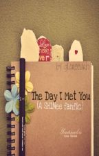 The Day I Met You (A SHINee fanfic) ~COMPLETED~ (EDITING) by gloreearh