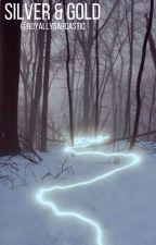 [1] Silver & Gold | Pietro Maximoff [AOU] by RoyallySarcastic