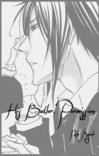 His Butler, Permission (SebaCiel One-Shot BoyxBoy) by NekoKyandi