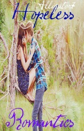 Hopeless Romantics by alligator7