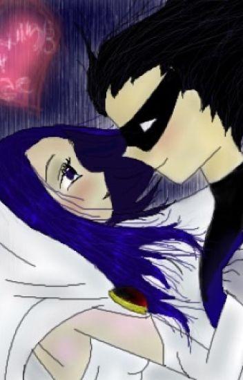 Teen Titans Go Anime