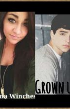 Grown up's 2 (A Greg Feder love story) by starks-daughter
