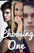 Choosing One by Mel_101