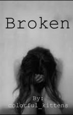 Broken- {Liam Payne} by colorful_kittens
