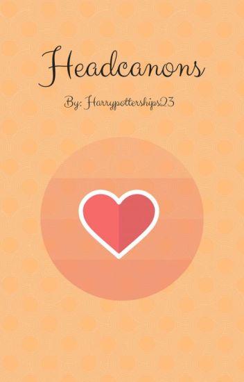Jily Headcanons