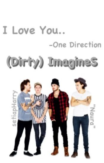 (Dirty) ImagineS •1D closed (open again soon)