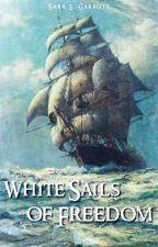 White Sails of Freedom by seg2k18