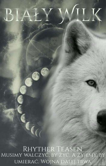 Biały Wilk /korekta