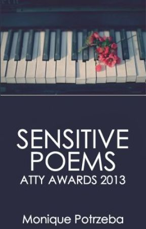 Sensitive Poems Atty Awards 2013 by singer7777