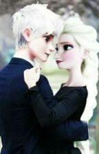 Эльза и Джек. by Kristinkapod
