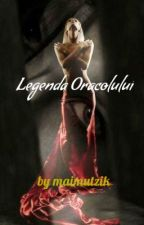 Legenda Oracolului by maimutzik