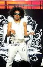 Mindless Behavior Imagines * Rated R * by stardada270
