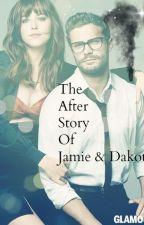 After Story Of Jamie & Dakota by FiftyShadesOfMinee