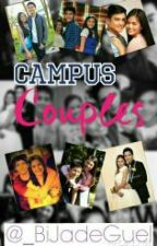 Campus Couples by _BiJadeGuel