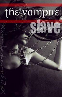 The Vampire Slave