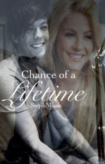 Chance of a Lifetime (Louis Tomlinson)
