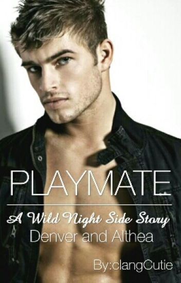 'Playmate' Falcon Series (AWildNightSide Story)