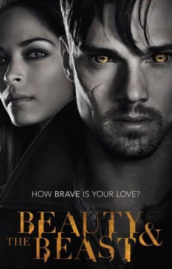 BEAUTY & THE BEAST #VisualRetelling #Beauty&theBeast