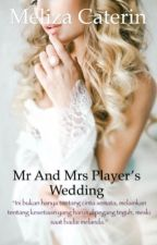 Mr And Mrs Player's Wedding #2 by melizacaterin