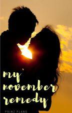 My November Remedy by PrinzPlang
