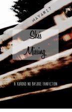 She's Missing (Kuroko no Basuke) by mayari7