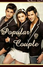 Popular Couple by Dasom_SistaR